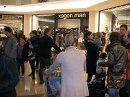 Xagon Man in Galleria - I LOVE Mongolfiera Lecce