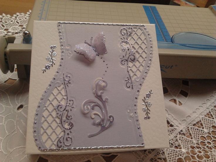 Square Card box (1)