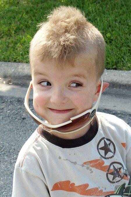 little boy mohawk ideas