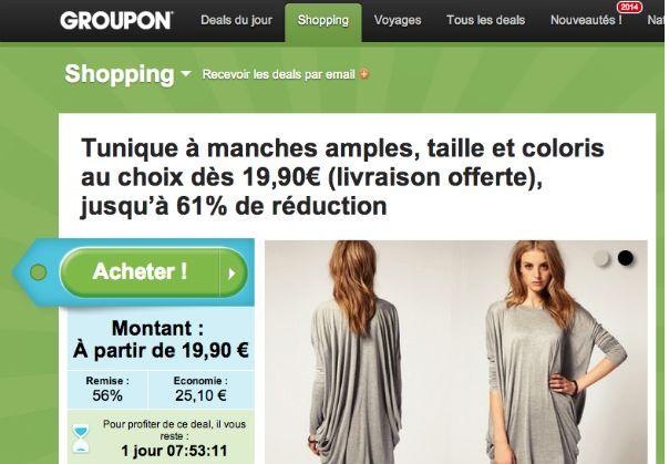 """[BLOG] """"Ventes Flash pour le E-commerce : Définition et Conseils""""  Chez Clicobutic, nous avons des outils efficaces pour vous aider à développer vos ventes en ligne.  http://www.clicboutic.com/blog/2014/01/20/ventes-flash-promotion-soldes-ecommerce/"""