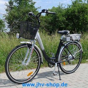 Quad, Buggy, Bikes, Trikes,Kinderquadbahn, Eventartikel und mehr - Elektro Fahrrad Alu 28