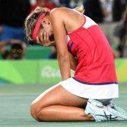 Monica Puig Stuns Kerber in Gold Medal Final To Win Puerto Rico's First Ever Olympic GOLD! http://www.google.com/url?sa=t&rct=j&q=&esrc=s&source=web&cd=2&cad=rja&uact=8&ved=0ahUKEwjw4dWH0r_OAhUEKx4KHclyA4MQqQIIQDAB&url=http%3A%2F%2Fwww.nbcolympics.com%2Fnews%2Fmonica-puig-stuns-kerber-final-wins-puerto-ricos-first-olympic-gold&usg=AFQjCNHPNpeTBcnRsNfwJ5MSa-igKDSdnA&sig2=WdhbJoI8KrDylk9udyK2uw