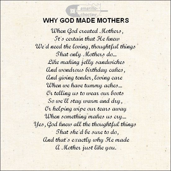 Details About Poems Quilt Block Fabric Square Why God Made