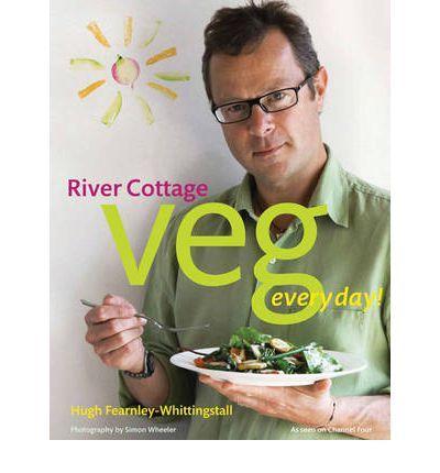 veg every day by hugh: http://medicobeautyblog.com/veg-every-day/