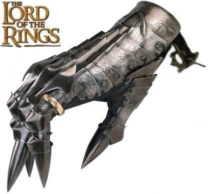 Gauntlet Of Sauron Glass