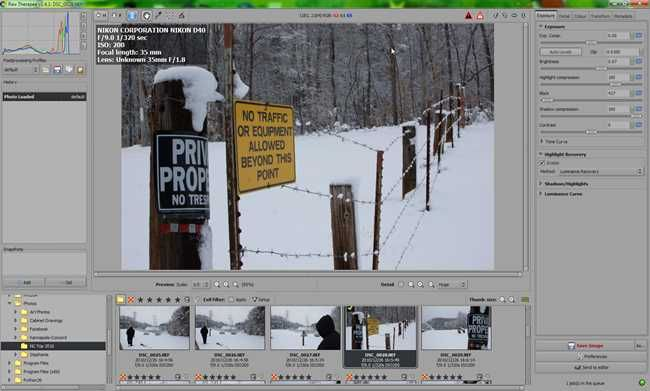 If you think Photoshop is the most powerful tool in a photographer's toolbox, think again. Whether you're using freeware, Adobe Camera Raw, or Lightroom, Raw developing tools are the best way to turn good pictures into great ones.