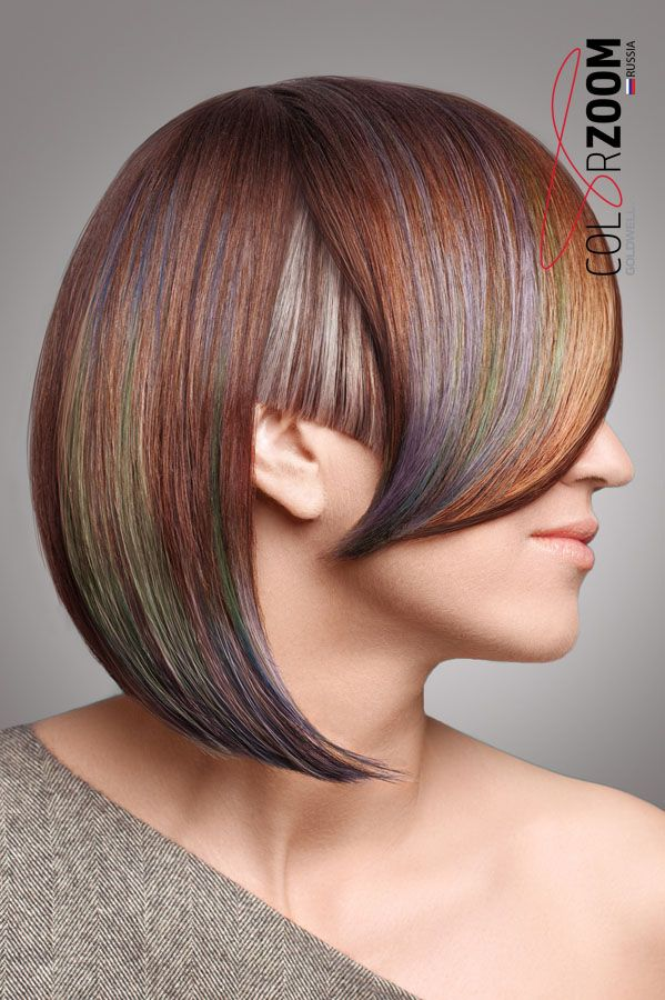 Goldwell. Creative Colorist. Color Zoom. TRADITIONAL REBELS 2015