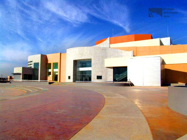 Centro Cultural Paso del Norte. This venue is used for concerts, as a theather and many events, In Juarez denfinely it's a place you should go and have a good time.