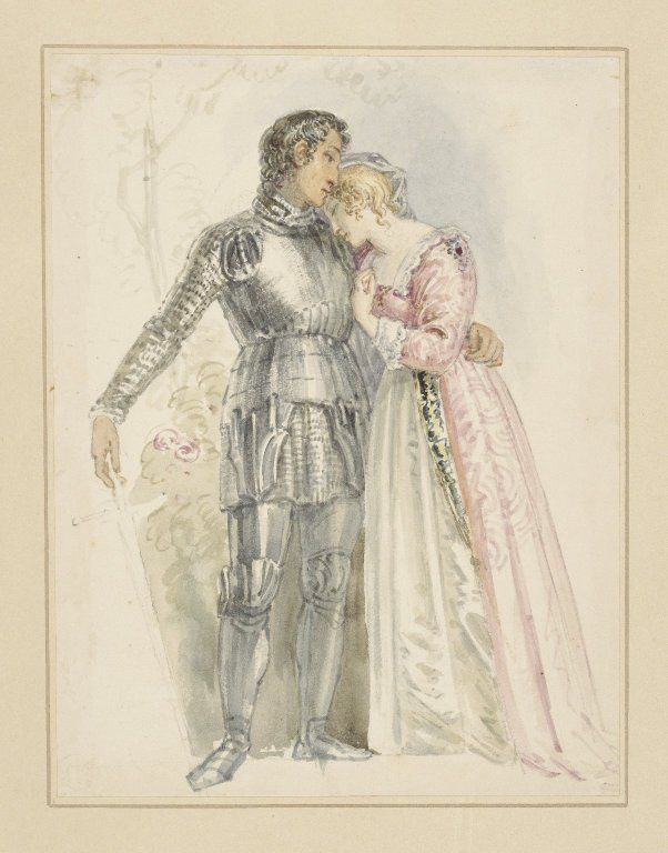 Compare Prince Hal to Hotspur in Shakespeare's Henry IV, Part I.