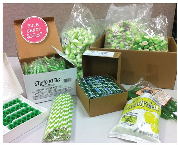 purchase bulk candy to save