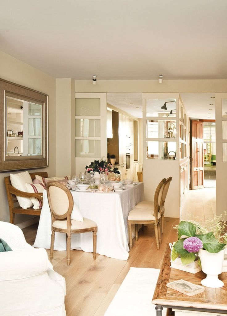 5 casas pequeñas, bonitas y llenas de ideas · ElMueble.com · Especiales