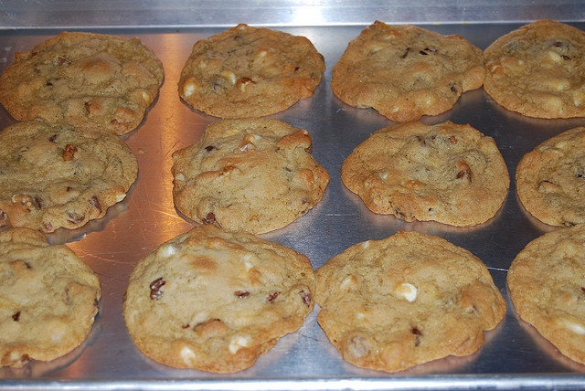 Home-Made Chocolate-Chip Cookies | Favorite Recipes | Pinterest