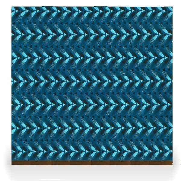 Shweshwe - Robin Sprong Surface Designer