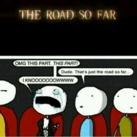 Only supernatural fandom will get the feels!!!