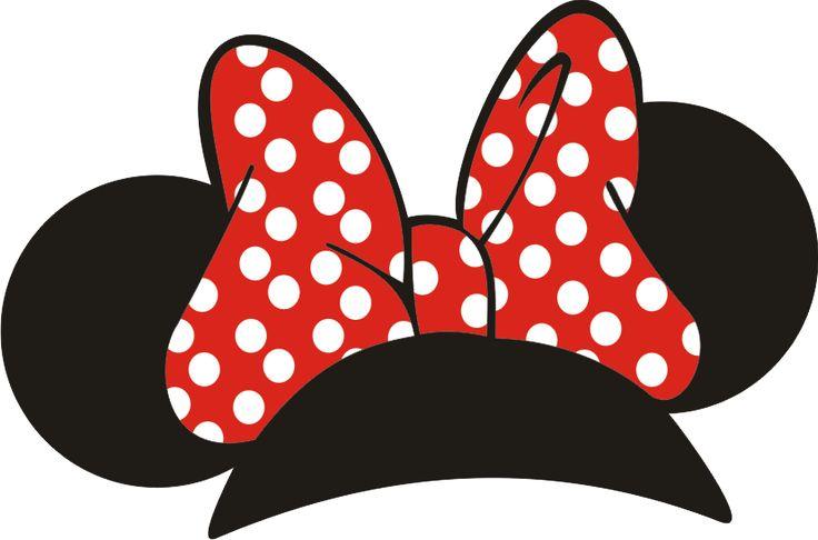 Passatempo da Ana: Tooper e Saia para Cupcake: Mickey e Minnie