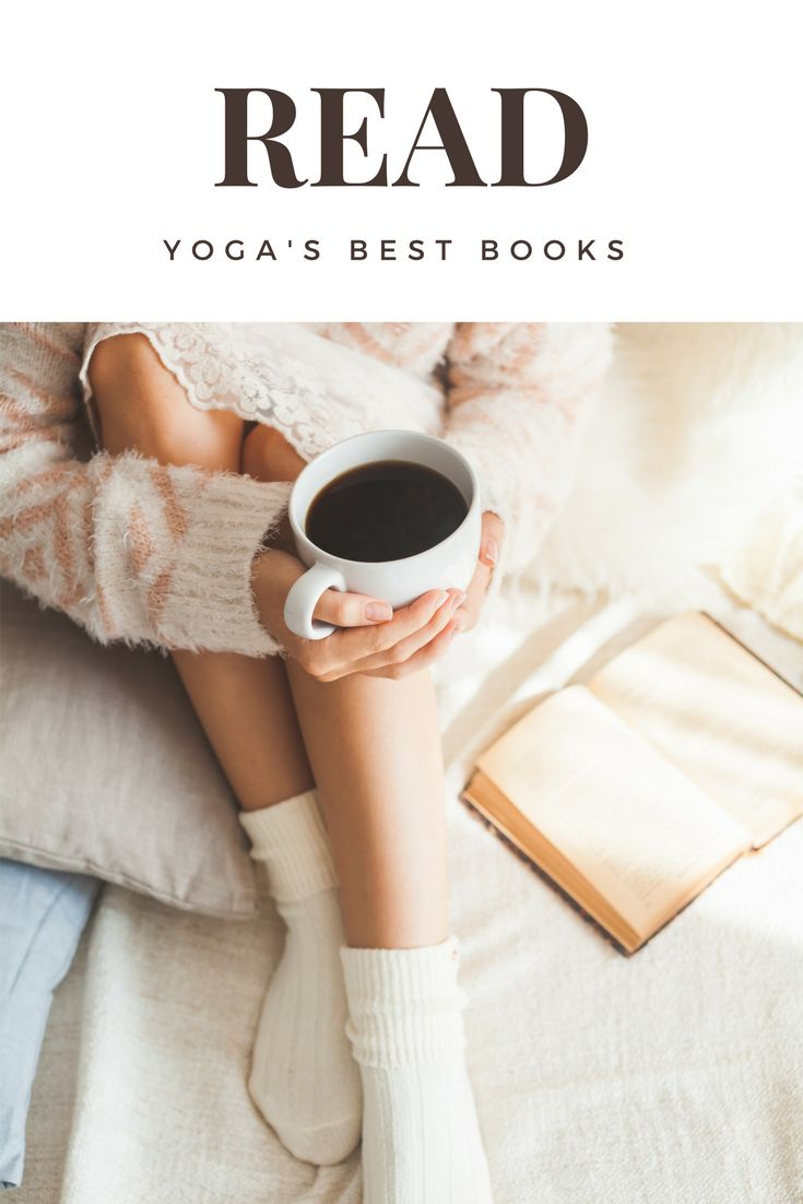 Deepen your understanding of yoga by reading classical texts and other yoga books.