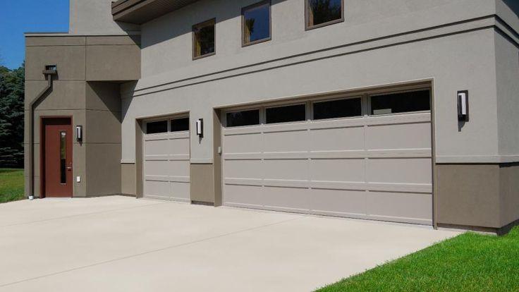 CHI Garage Doors Photos #garage #door #CHI #modern - HomeSketch.org