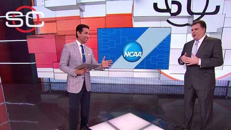 How the NCAA selection committee decides seeds - ESPN Video