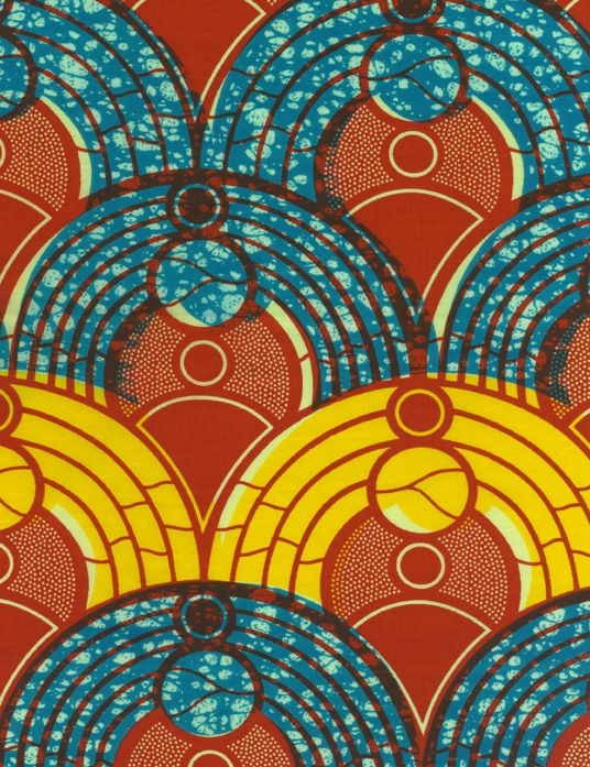 African pattern   printed textile from the book African Textile Patterns by Catherine Carpenter   pinned by tree frog creative