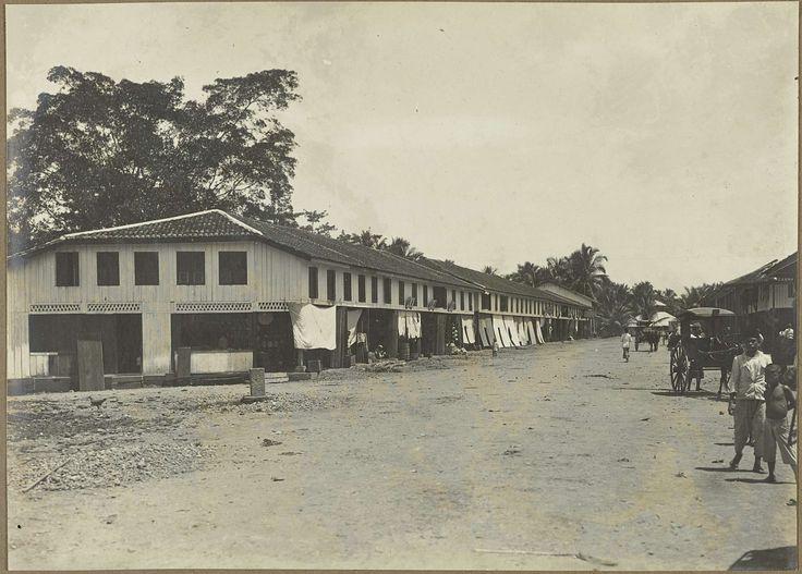 Medan (Indonesia), 1914-19