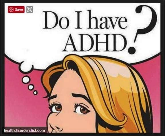 https://www.healthdisorderslist.com/do-i-have-adhd.html | Do I Have ADHD? How to Tell If You Have ADHD! - Do I have ADHD? ADHD or consideration deficit hyperactivity dysfunction is a behavioral disorder found in many children and adults. People