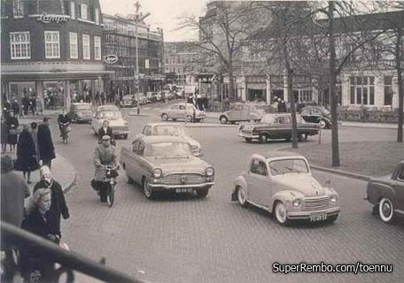 Kerkbrink Hilversum