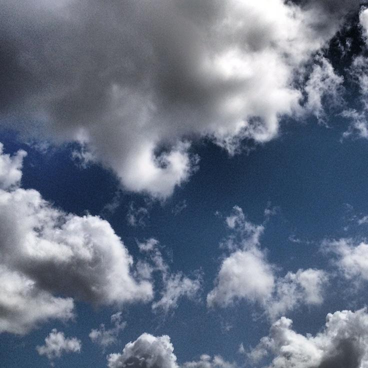#Dutch #Sky #Clouds