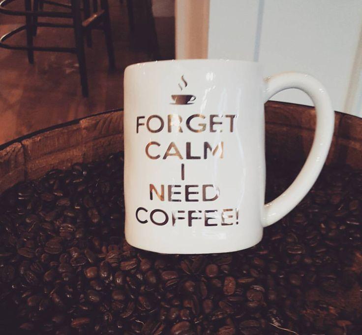 Coffee is all you need. #love #coffee #mood