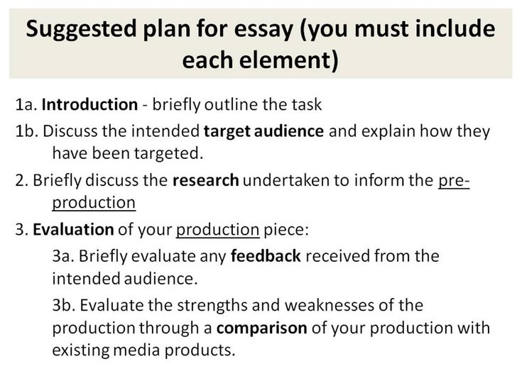 The 25+ best Abstract example for report ideas on Pinterest - sample presentation evaluation