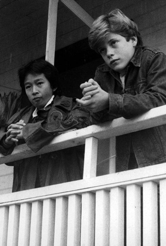 The Goonies (dir. Richard Donner, 1985)