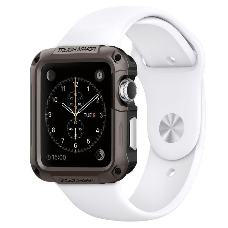 Spigen | Apple Watch Case Tough Armor