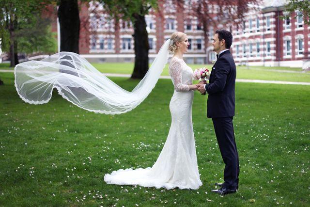 Bryllupsfotografi; Birgitte + Kjetil (via Bloglovin.com )