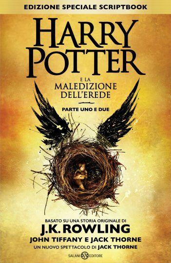 Leggere In Silenzio: [ DOMINO LETTERARIO ] RECENSIONE : Harry Potter e ...