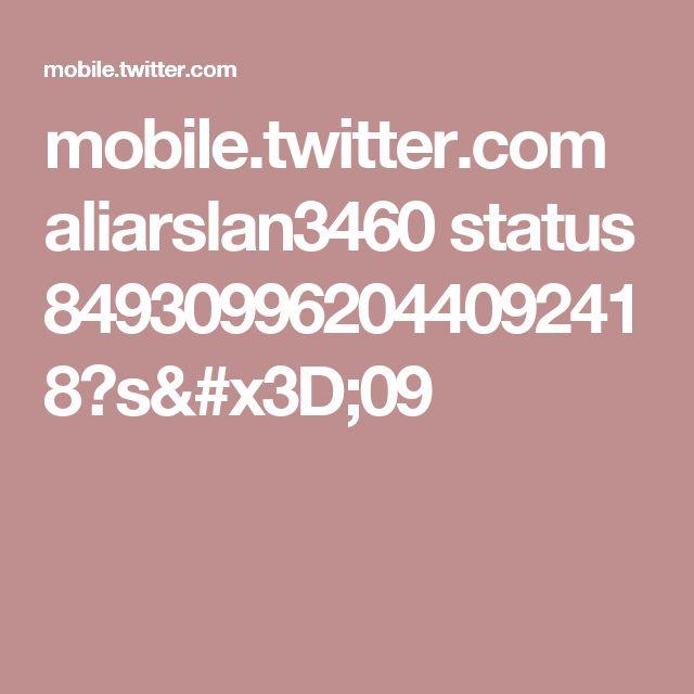 mobile.twitter.com aliarslan3460 status 849309962044092418?s=09