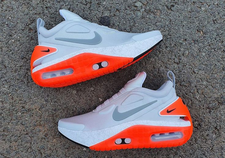 Nike Adapt Auto Max 01 CZ0232-002 Release Info   SneakerNews.com ...