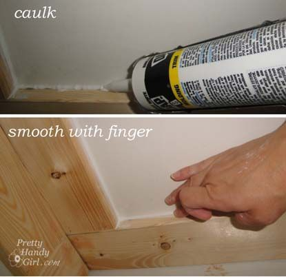 1000 Images About Board And Batten On Pinterest Caulking Tips Hallways And The Wall