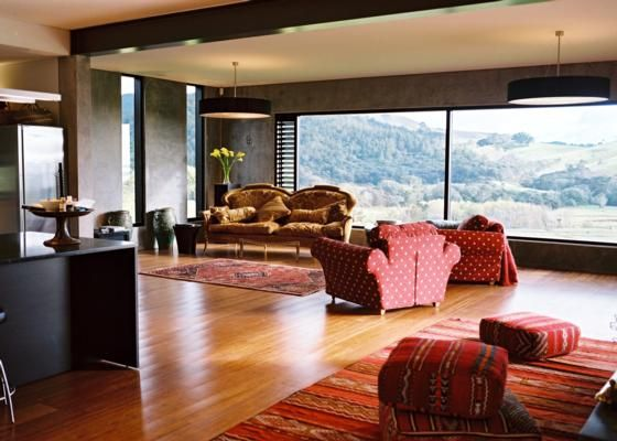 Te Punga Lodge - The Perfect Year-Round Getaway! in Whangapoua, Coromandel | Bookabach