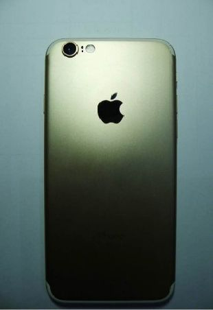 The pictures demonstrate to us the iPhone 7 in a metal unibody outline with measurements comparable to the current iPhone 6 and iPhone 6s.