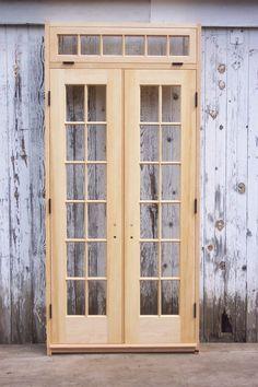 Best 25+ Single french door ideas on Pinterest | Patio door screen ...