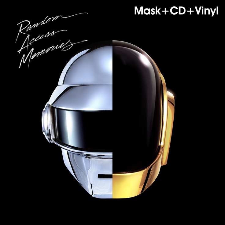 Fab.com | Random Access Memories Bundle
