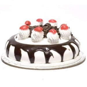 Send beautiful cake online delivery to anywhere in India for any occasion from Way2flowers.   To place order, please click here: http://www.way2flowers.com/cakes