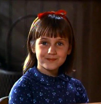 I got Matilda Wormwood! Which Female Literary Character Are You?