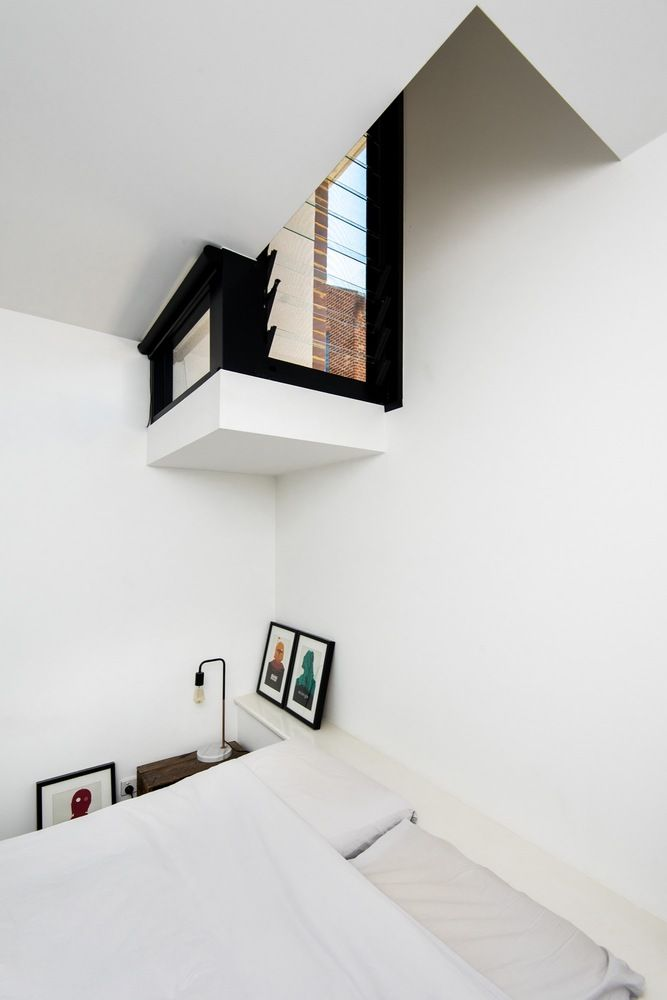 Gallery of SODA Apartments / Gresley Abas Architects - 11