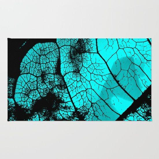 Aqua leaf - $28