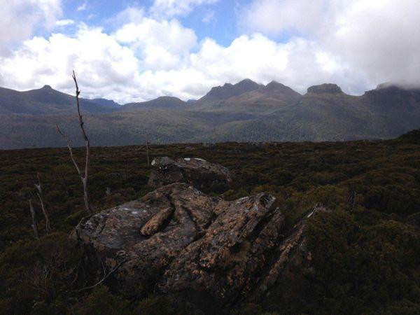 Tasmanian Walking Company: The Overland Track