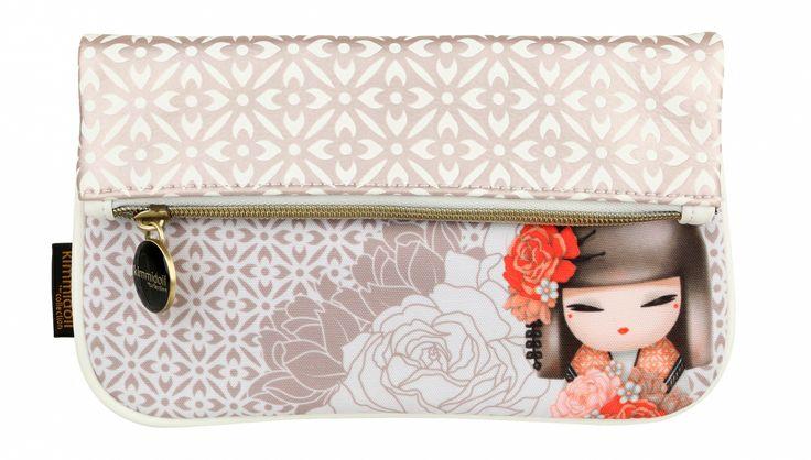 Cosmetic Bag Small YUMIKO / The Oriental Shop