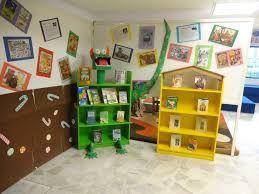 Resultado de imagen para ideas para bibliotecas escolares