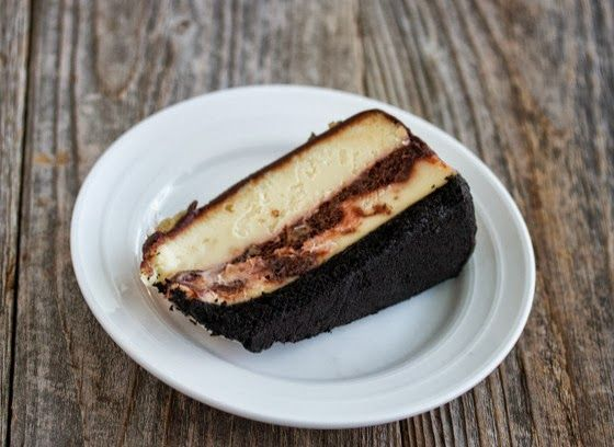 The Incredible Cheesecake Company | Kirbie's Cravings | A San Diego food blog