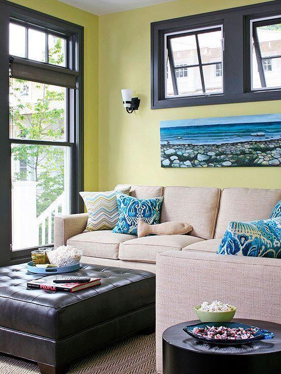 Фотография: Гостиная в стиле Восточный, Интерьер комнат, декор гостиной, идеи для гостиной, ошибки в декоре гостиной, обустройство гостиной – фото на InMyRoom.ru