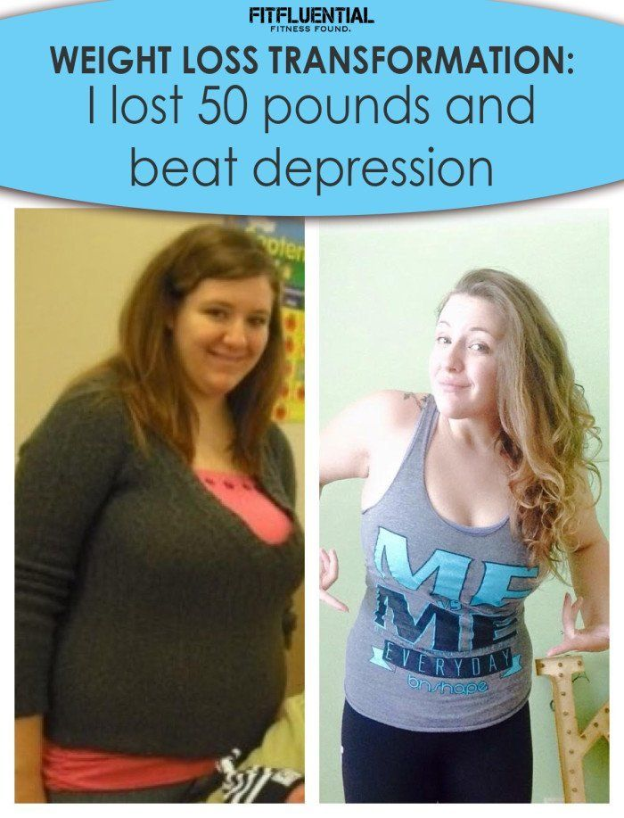 Weight Loss Success Story: Katie Freeman | Weight loss and ...